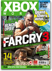 Xbox World Magazine