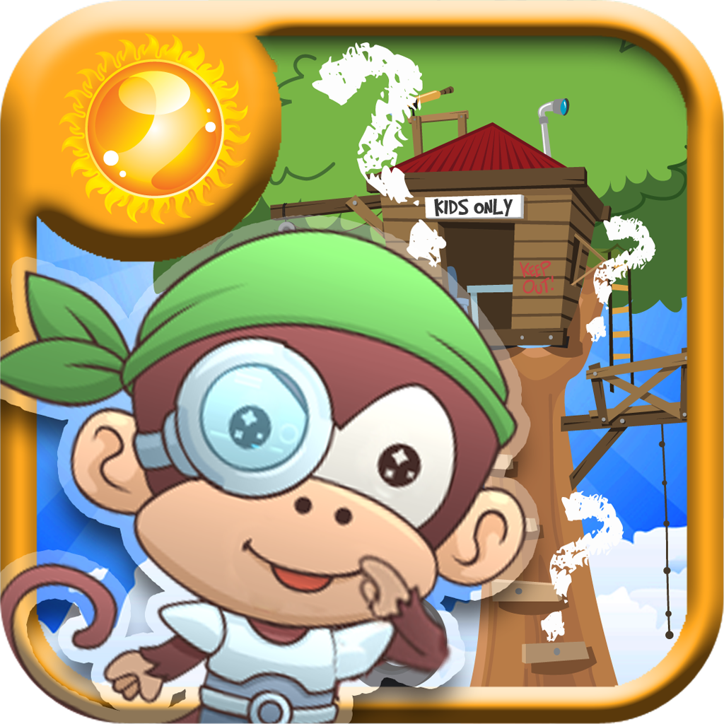 mzl.jncfqzuu Fido's Treehouse Scavenger Hunt by Little Learning Tots   Review & Giveway