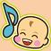 SmiRing?赤ちゃん泣き止み音アプリ?