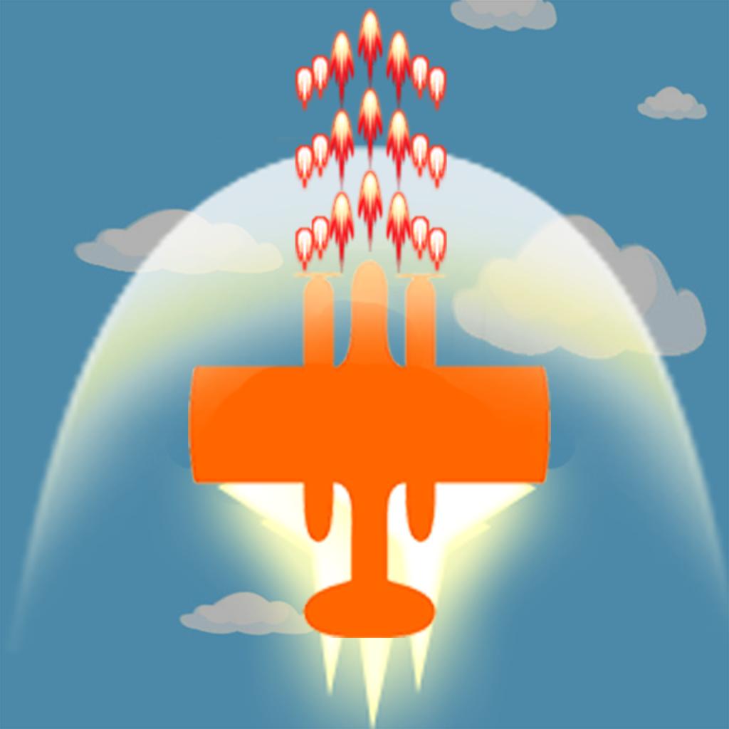 飞机大战-史上最酷萌雷电打飞机塔防,保卫敢达欢乐萝卜海贼的忍者王
